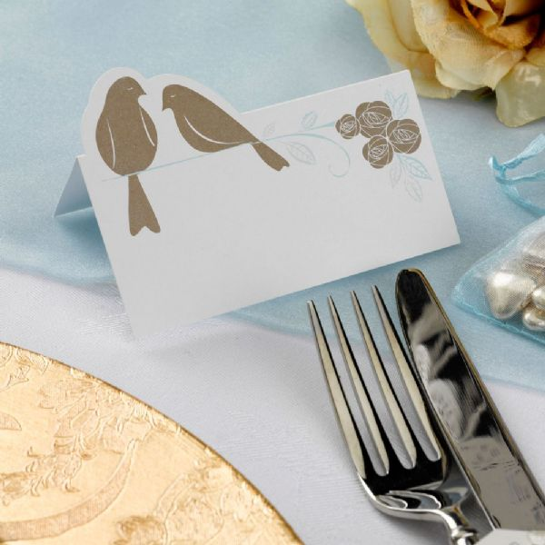 To Have And To Hold Place Cards (50)